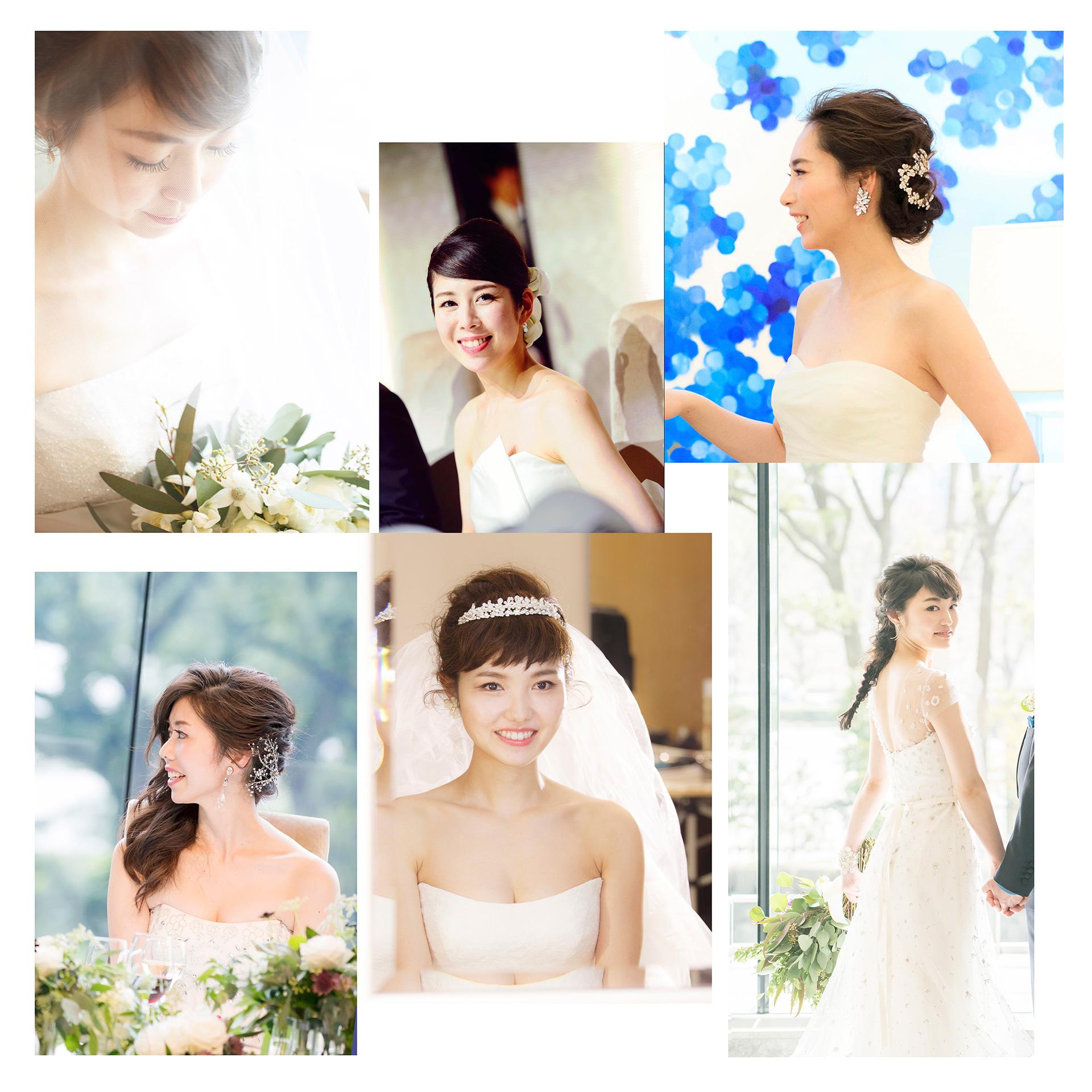 8月23日Wedding Event
